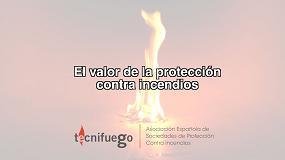 Foto de El valor de la protección contra incendios en la crisis sanitaria por Covid19: la protección contra incendios, compromiso con las personas