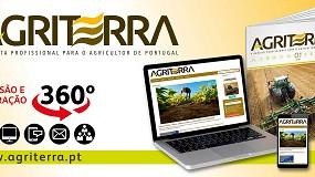 Foto de Agriterra: un nuevo aliado para el agricultor portugués