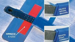 Foto de Hasco presenta el nuevo elemento de sellado flexible A4200/...