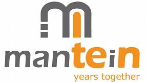 Foto de Mantein cumple su 10º aniversario con una nueva imagen y página web