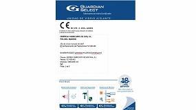 Foto de Guardian Select pone a disposición de fabricantes y profesionales su nuevo catálogo actualizado