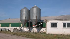 Foto de Autorizado el convenio entre Enesa y Agroseguro para la ejecución de los planes de seguros agrarios