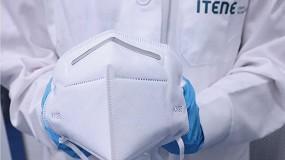 Foto de Itene verifica la eficacia de mascarillas de protección frente al coronavirus