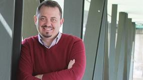 Foto de Entrevista a Juan Viejo Blanjard, director gerente de Cluster FOOD+i
