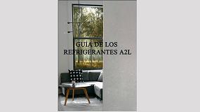 Foto de Publicada la Guía de Refrigerantes A2L