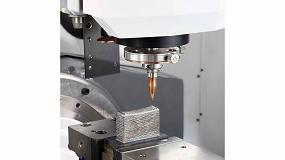 Foto de Chiron presenta su primera impresora 3D de metal