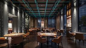 Foto de Restaurante japonés IYO Aalto de Milán