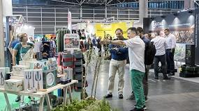 Foto de Eurobrico e Iberflora 2020 serán espacios 100% seguros
