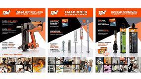Foto de Spit edita nuevos catálogos con sus gamas más vendidas