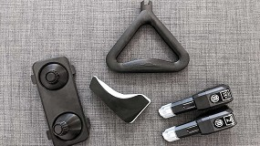 Foto de MakerBot añade los materiales PC-ABS y PC-ABS FR para la plataforma Method X