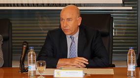 Foto de Entrevista a Alberto Herranz, director de Interporc
