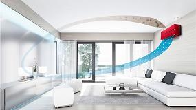 Foto de Filtro Plasma Quad Plus de Mitsubishi Electric garantiza la calidad de aire interior