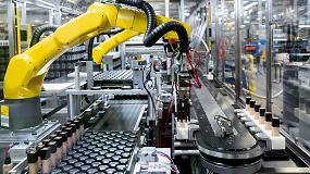 Foto de XTS aúna las funcionalidades de cinco máquinas en una instalación de producción