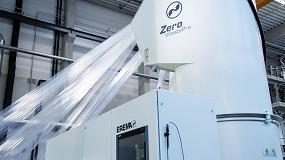 Foto de Intarema ZeroWastePro: el nuevo estándar para el reciclaje de residuos de producción de film