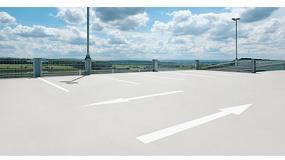 Foto de ¿Cómo se puede proteger adecuadamente la superficie de la cubierta de un aparcamiento?