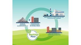 Foto de La economía circular, clave para garantizar la sostenibilidad en la edificación y el confort de las personas