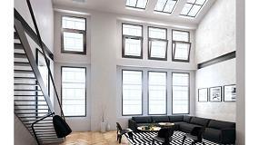 Foto de GEZE ofrece tecnología innovadora para una ventilación sana y natural