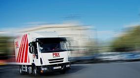 Foto de Ripoll Trucks se incorpora a la red de paletería urgente Palibex