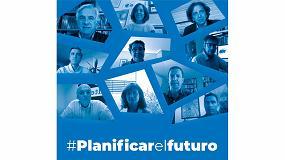Foto de Campaña #PlanificarelFuturo de la Construcción