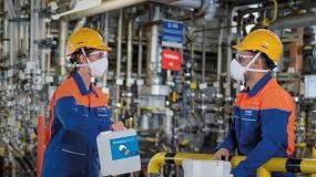 Foto de Las ventas del Grupo BASF en España caen un 3% en 2019