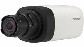 Foto de Nuevas cámaras clásicas de 2 y 5 megapíxeles en la gama Wisenet Q