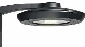 Foto de Schréder presenta su nueva solución de iluminación: 'Flexia'