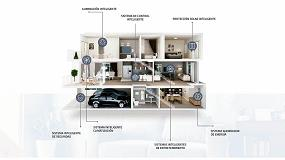 Foto de El sistema Smart Home de A-OK Motors