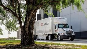 Foto de XPO Logistics es, de nuevo, la primera empresa de transporte y logística en el ranking Fortune 500