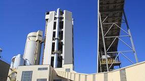 Foto de El consumo de cemento cae un 50% en el mes de abril