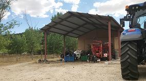 Foto de El Gobierno aprueba 130,7 M€ para programas agrícolas, ganaderos y de desarrollo rural de las CC AA