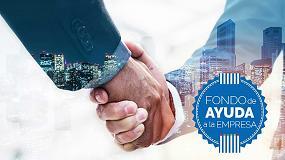 Foto de Zucchetti formaliza un Fondo de Ayuda a la Empresa de 1,5 M€ para la implantación de soluciones TI
