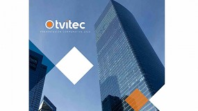 Foto de Tvitec edita su nueva Presentación Corporativa 2020