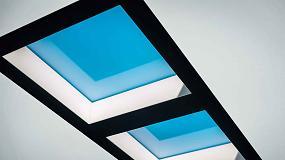 Foto de Signify presenta los beneficios de la luz natural para interiores