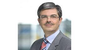 Foto de Entrevista a Dieter Dohr, presidente del consejo de dirección de GHM