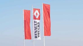 Foto de Renault Trucks arranca su plan 'Operación Restart' en apoyo al sector con una oferta en seminuevos