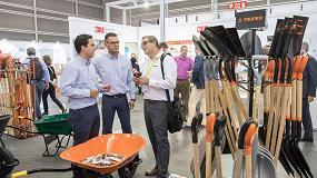 Foto de Iberflora y Eurobrico serán el punto de encuentro clave para recuperar la actividad sectorial