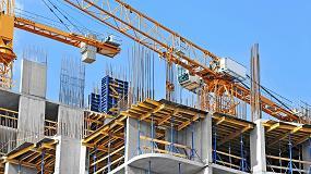 Foto de La construcción en España: vuelve la hora del test