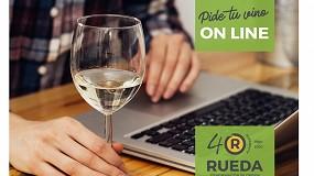 Foto de La DO Rueda estrena venta online