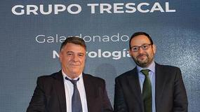 Foto de Los Premios Nacionales del Metal 2019 galardonan a Trescal