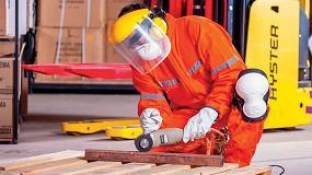 Foto de Una nueva era en la prevención de riesgos laborales