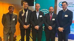 Foto de El Servicio de Aguas de Badajoz alcanza la máxima puntuación en un programa europeo que ha evaluado su gestión