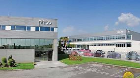 Foto de Grupo Phibo amplía capital y refuerza su estructura para impulsar el negocio