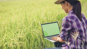 Foto de El MAPA organiza un curso online para formar a profesionales en la agricultura digital