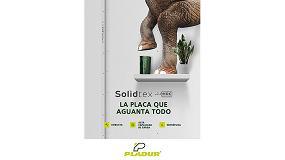 Foto de Pladur lanza Solidtex: la placa que aguanta todo