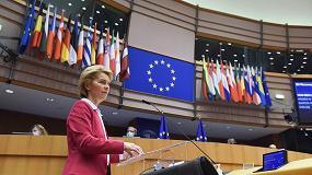 Foto de La Comisión Europea propone un recorte de la PAC del 9%