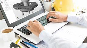 Foto de Hexagon prepara un webinar sobre CAD CAM para el jueves 4 de junio