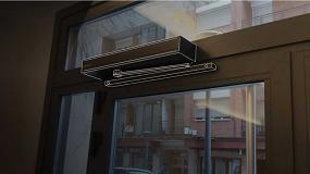 Foto de Erreka lanza PortaLibre, su aceso automático para portales