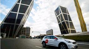 Foto de La flota de vehículos de movilidad urbana compartida en España alcanza las 60.000 unidades