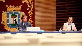 Foto de La EMVS de Madrid contará con 24 millones para la construcción de 38 promociones y para los programas de ayuda a colectivos vulnerables