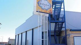 Foto de Embutidos España alcanza un 35% en exportaciones
